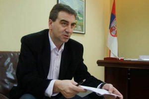 Горан Милосављевић