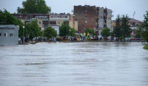 Поплаве у Поморављу - сл. 1 - мај 2014. године - Поморавски управни округ