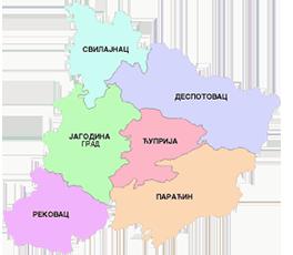 Поморавски управни округ