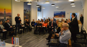 Oтворенa седницa Координационе комисије за инспекцијски надзор - слика 2