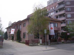црвени крст јагодина