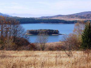власинско језеро